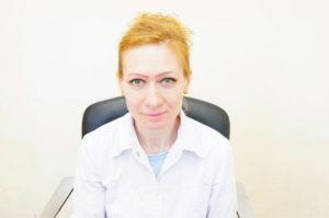 Багаутдинова Эльвира Мусовна