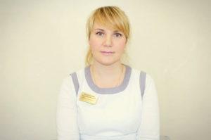 Желендинова Екатерина Игоревна